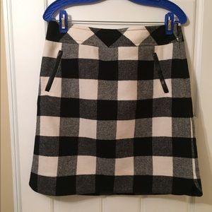 Wear now!! Talbots skirt